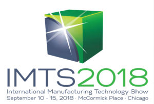 Visit us at IMTS 2018! Come by our booth anytime during the show and test run our most popular products. You'll find us at booth #135330 in the Quality Assurance area.""