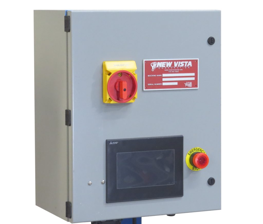 SVV Control and Monitoring Unit