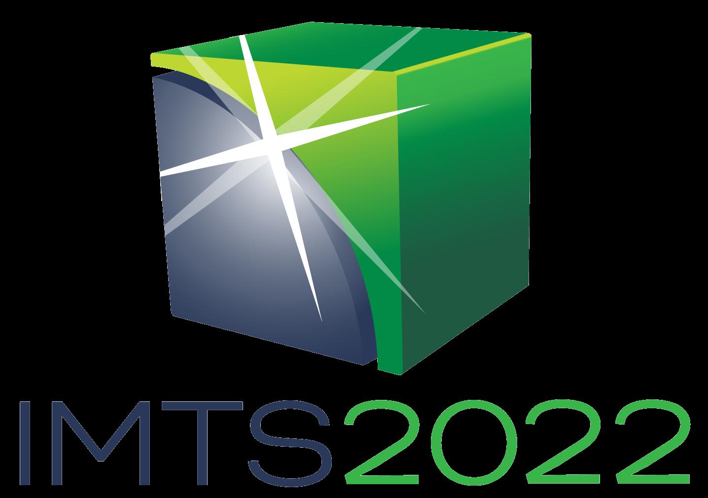 IMTS 2022 Logo