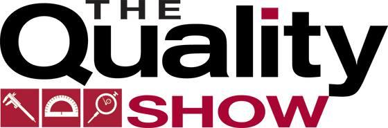 Quality Show 2021 Logo